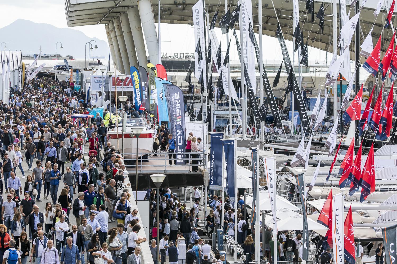 Come si è chiuso il 58esimo Salone nautico di Genova